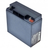12 V 18 Ah Vlies AGM Blei-Batterie-Akku TPM-12-18