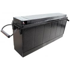 12 V 100 Ah Vlies AGM Blei-Batterie-Akku OGiV-12-100FT